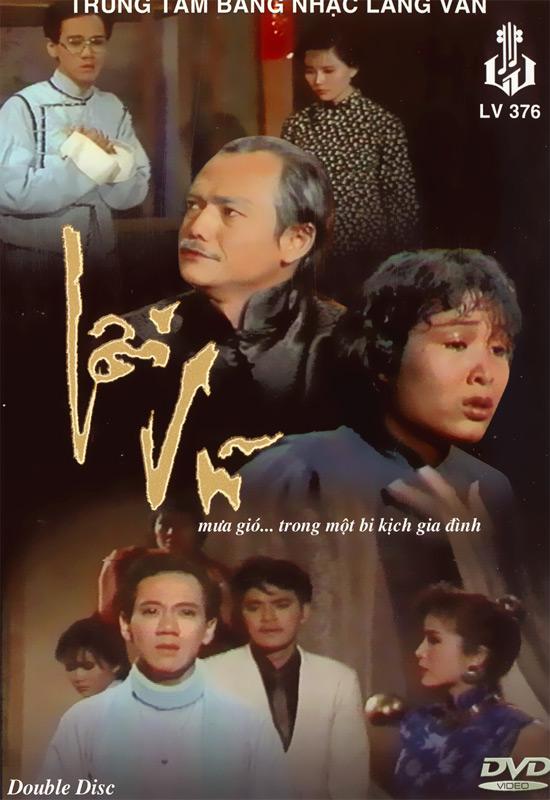 Ngoài 'Tiếng sét trong mưa', truyền hình Việt vẫn còn những bộ phim ân oán hai thế hệ trắc trở không kém - Ảnh 3