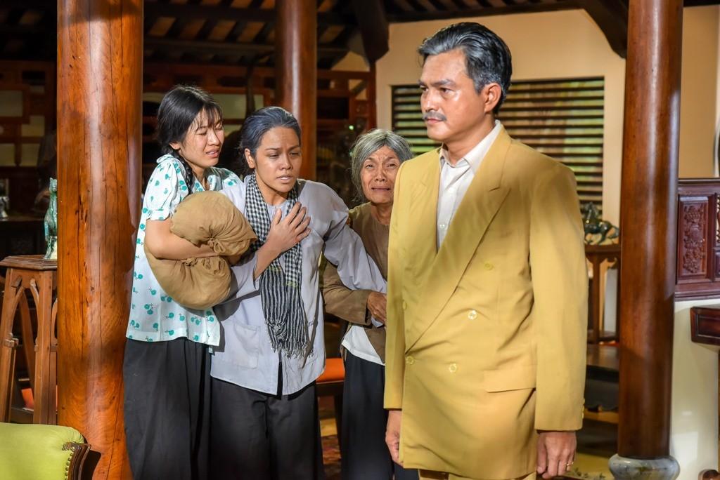 Ngoài 'Tiếng sét trong mưa', truyền hình Việt vẫn còn những bộ phim ân oán hai thế hệ trắc trở không kém - Ảnh 6