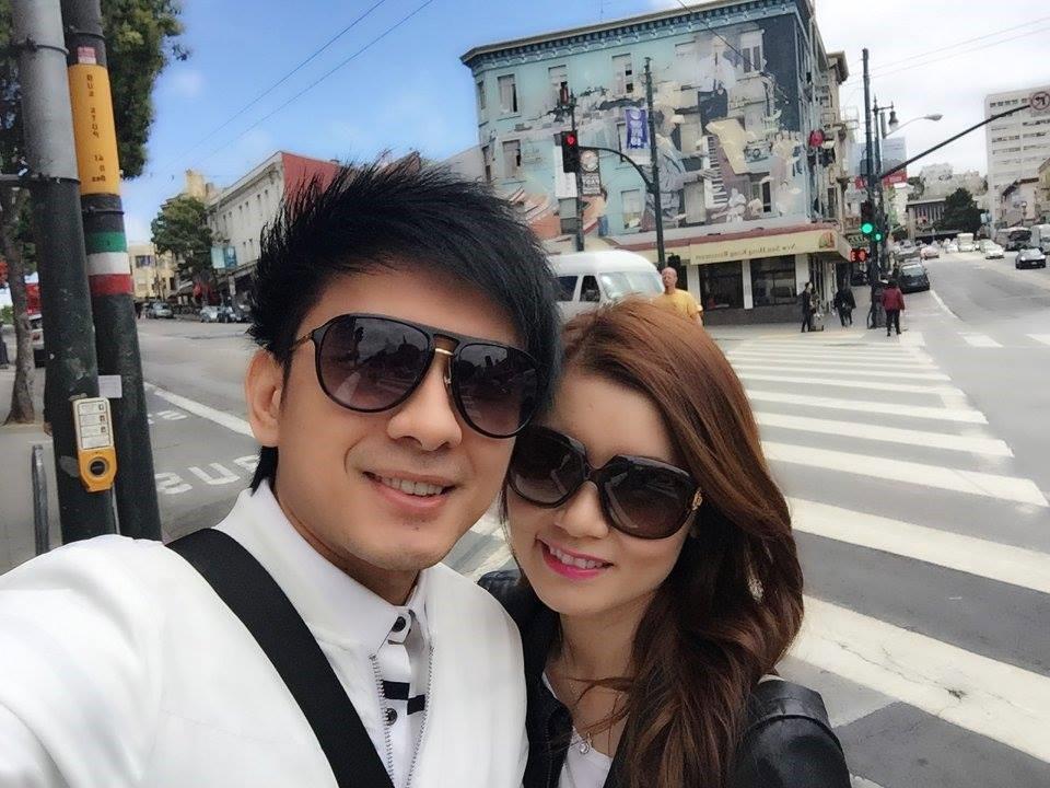 Những cặp đôi sao Việt bị 'ném đá', mỉa mai khi kết hôn vẫn hạnh phúc viên mãn bên nhau   - Ảnh 13