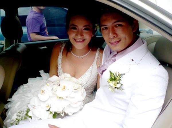 người ta cũng nghi ngờ nam diễn viên chấp nhận cưới vì tiền
