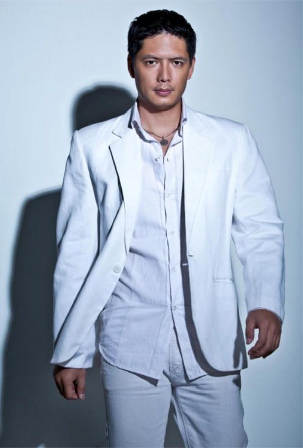 siêu mẫu kiêm MC Bình Minh là người trong mộng của rất nhiều chị em