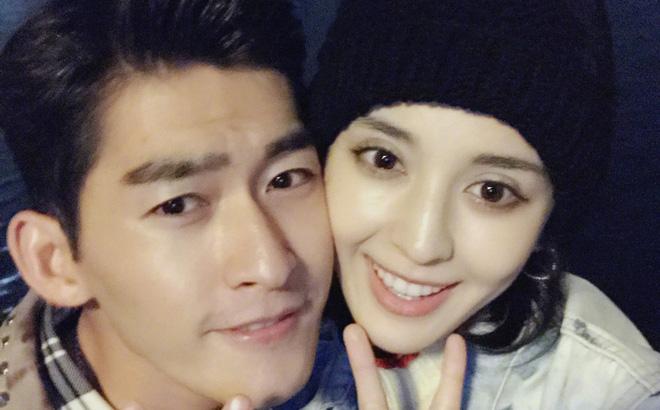 Na Trát khiến fan Trịnh Sảng phẫn nộ khi hẹn hò Trương Hàn