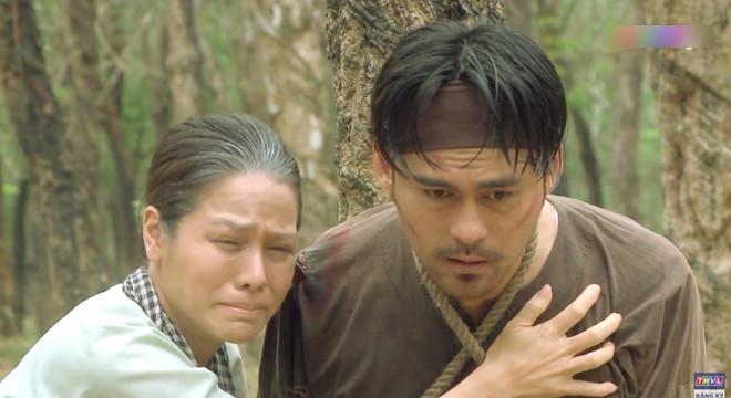 Preview 'Tiếng sét trong mưa' tập 44: Khải Duy đồng ý cho Bình cưới Phượng, bà Hội mong Khải Văn tha thứ - Ảnh 3