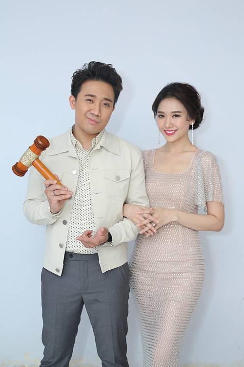 cặp vợ chồng đắt show bậc nhất showbiz Việt