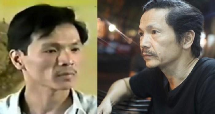 Những tấm ảnh thời trẻ hiếm hoi của NSƯT Trung Anh
