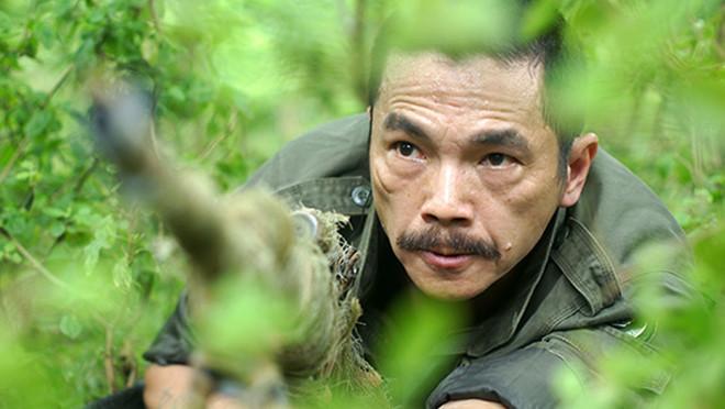 Năm 2017, với vai Lương Bổng trong Người phán xử, ông nhận giải Cánh Diều Vàng