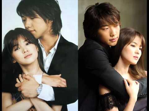 Nhiều người đồn đoán rằng Bi Rain và Song Hye Kyo đã nảy sinh tình cảm sau khi đóng chung phim nhưng cả hai phủ nhận