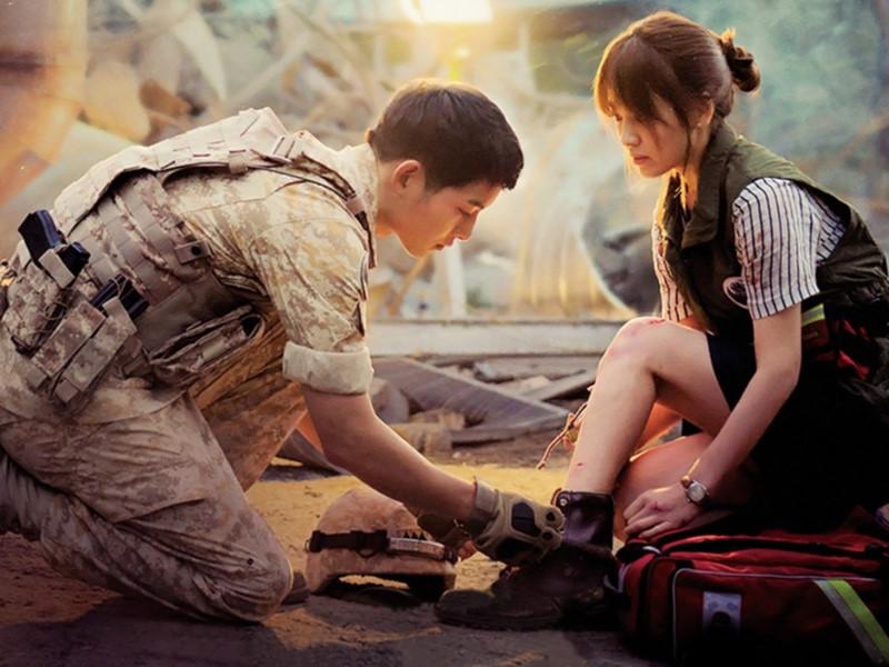Song Hye Kyo: Ngọc nữ mệnh khổ nhất showbiz Hàn, yêu hết mình nhưng chỉ nhận về trái đắng  - Ảnh 1