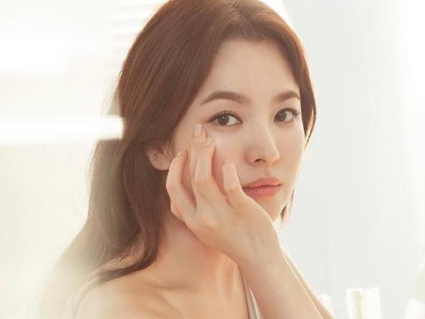 """Song Hye Kyo quả là """"hồng nhan bạc phận"""""""