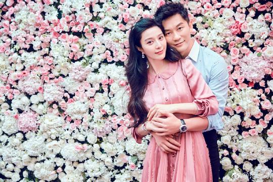 Song - Song ly hôn, Lý Thần - Phạm Băng Băng chia tay cùng một ngày: Ngôn tình mấy rồi cũng thành dĩ vãng  - Ảnh 5