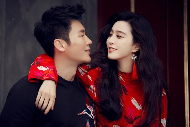 Song - Song ly hôn, Lý Thần - Phạm Băng Băng chia tay cùng một ngày: Ngôn tình mấy rồi cũng thành dĩ vãng  - Ảnh 4