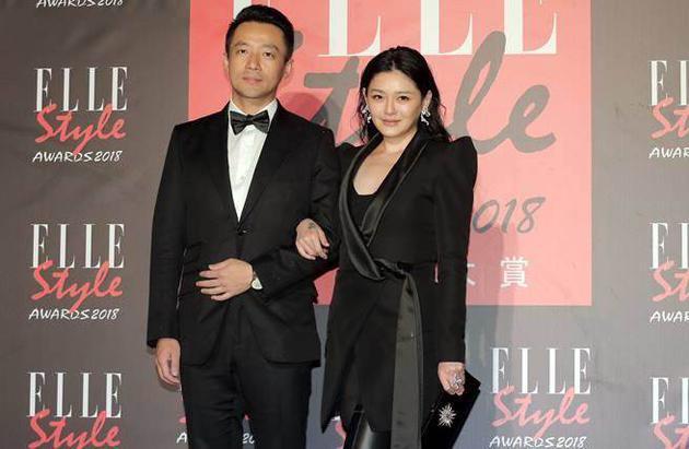 Truyền thông Đài Loan bất ngờ đăng tin vợ chồng cô tính đến chuyện ly hôn