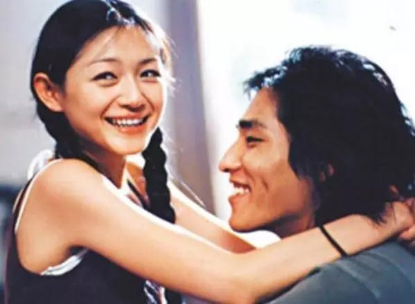 Từ Hy Viên từng có mối tình say đắm với Lam Chính Long