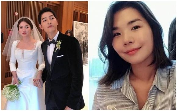 Song Joong Ki vướng liên hoàn tin đồn ngoại tình