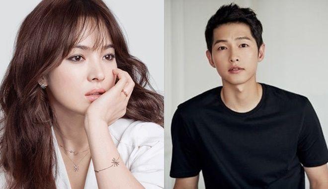 """Hiếm có vụ ly hôn nào trong showbiz châu Á lại """"ly kỳ"""" như vụ của Song - Song couple"""