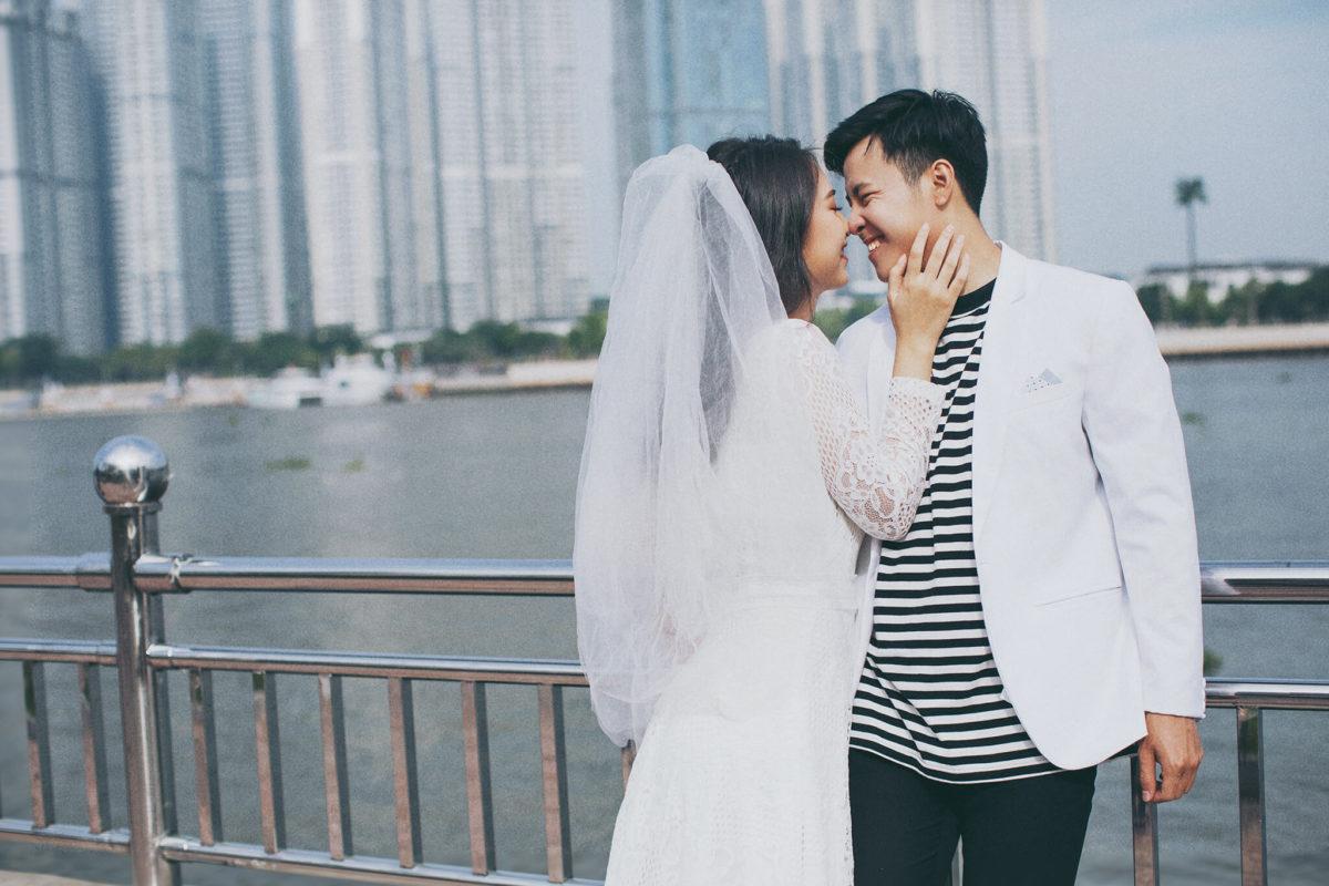 Trước khi kết hôn bạn nhất định phải cân nhắc những gì? Đây chính là câu trả lời - Ảnh 2