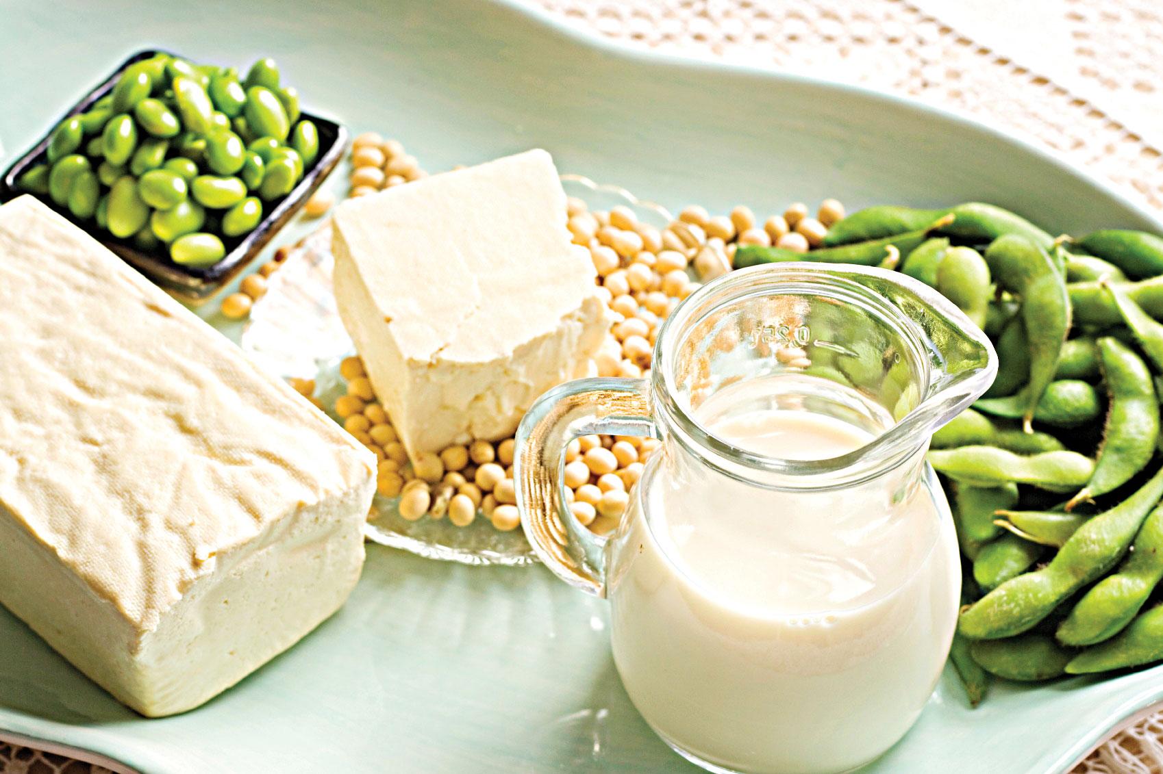 7 loại sữa bà bầu uống được trong thai kỳ để tốt cho mẹ và bé - Ảnh 4