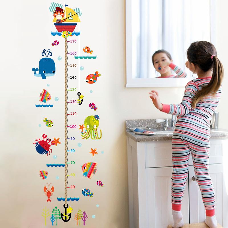 Mách cha mẹ cách dự đoán chiều cao của con trong tương lai - Ảnh 3