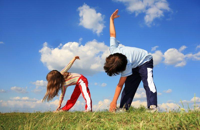 Mách cha mẹ cách dự đoán chiều cao của con trong tương lai - Ảnh 6