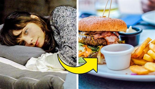 Vì sao ít ngủ khiến bạn mập hơn? - Ảnh 2