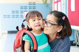 Giúp trẻ vui đến trường sau Tết, đây là điều cha mẹ nên làm với con theo từng độ tuổi - Ảnh 2