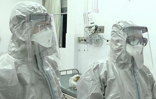 Ba người Việt Nam nhiễm viêm phổi Vũ Hán - Ảnh 1