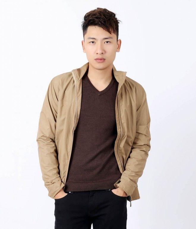 ao jacket 16