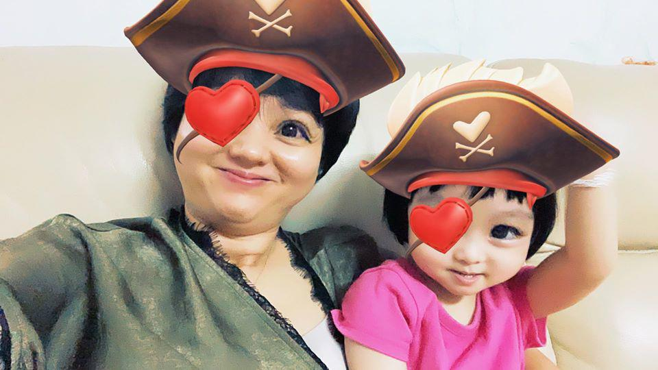 MC Diễm Quỳnh 'sốc' khi con gái học lớp 7 không biết gọt táo, bà mẹ bắt đầu hành động - Ảnh 3