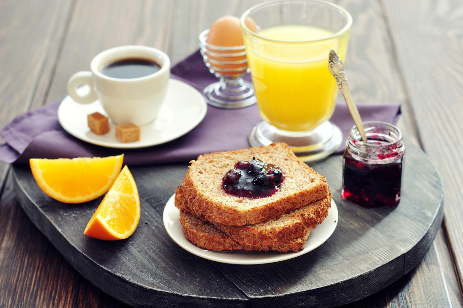 Những loại thực phẩm lành mạnh cho bữa sáng của trẻ - Ảnh 2