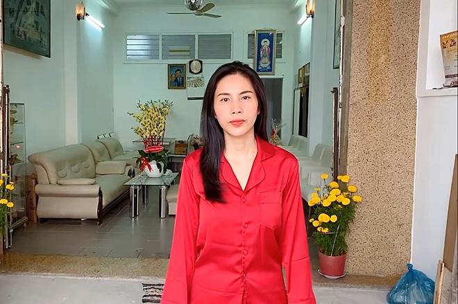 Sao Việt mua nhà, xe hơi tiền tỷ tặng cha mẹ - Ảnh 3