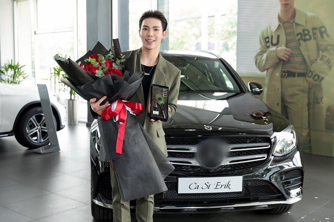 Sao Việt mua nhà, xe hơi tiền tỷ tặng cha mẹ - Ảnh 8