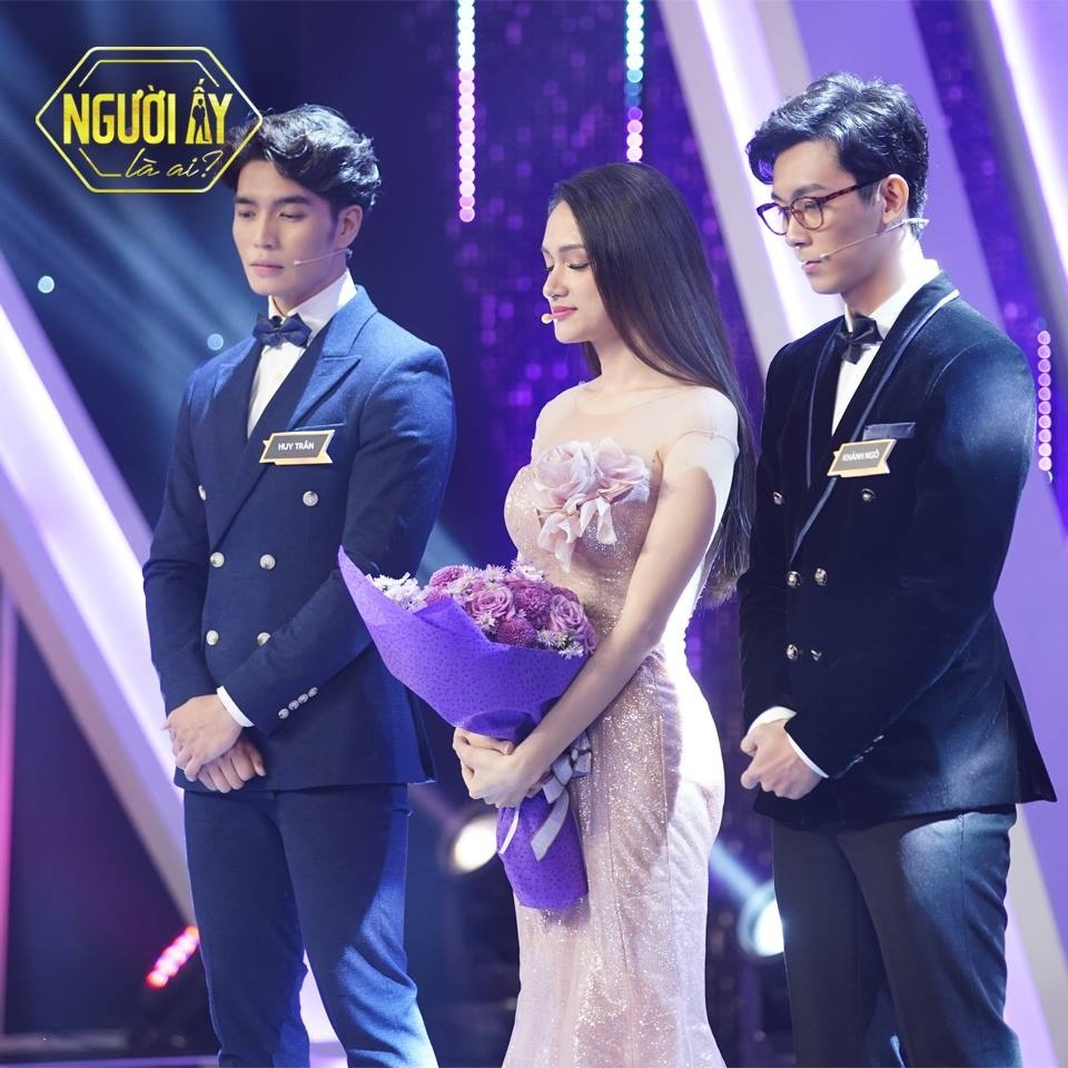 Hương Giang bất ngờ công khai bạn trai mới: Huy Trần và Philip Thinroj đồng loạt bị réo tên - Ảnh 3