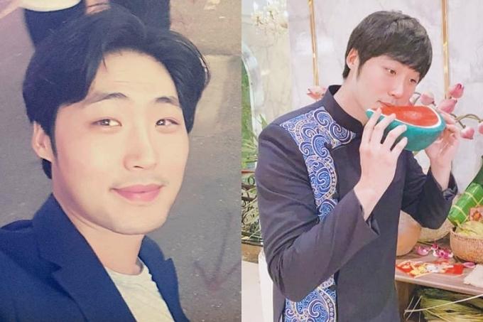 Pha Lê yêu trai trẻ người Hàn Quốc - Ảnh 3