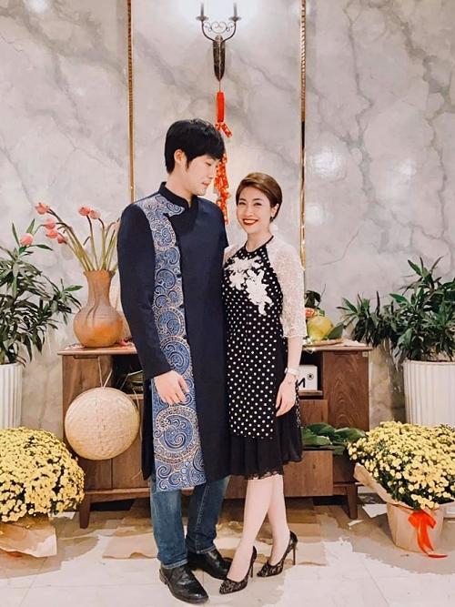 Pha Lê yêu trai trẻ người Hàn Quốc - Ảnh 6