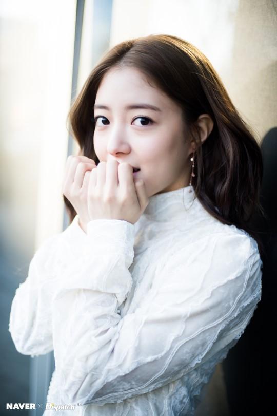 Mặt mộc xinh đẹp của 5 diễn viên nhí dậy thì thành công nhất showbiz Hàn - Ảnh 13