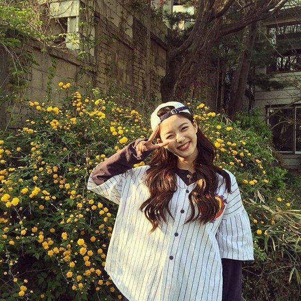 Mặt mộc xinh đẹp của 5 diễn viên nhí dậy thì thành công nhất showbiz Hàn - Ảnh 3