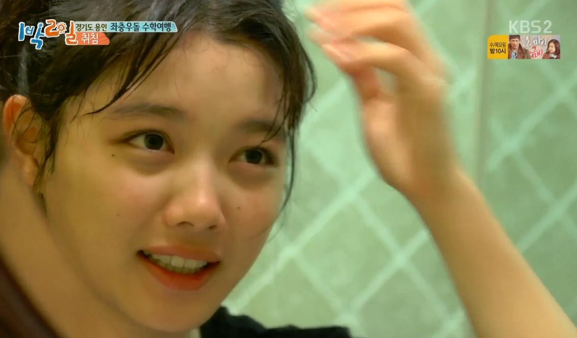 Mặt mộc xinh đẹp của 5 diễn viên nhí dậy thì thành công nhất showbiz Hàn - Ảnh 4