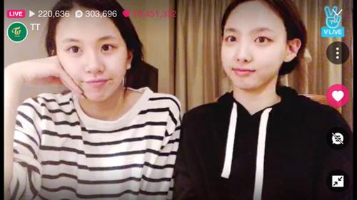 3 idol chăm khoe mặt mộc 'đẹp không cần son phấn' - Ảnh 10