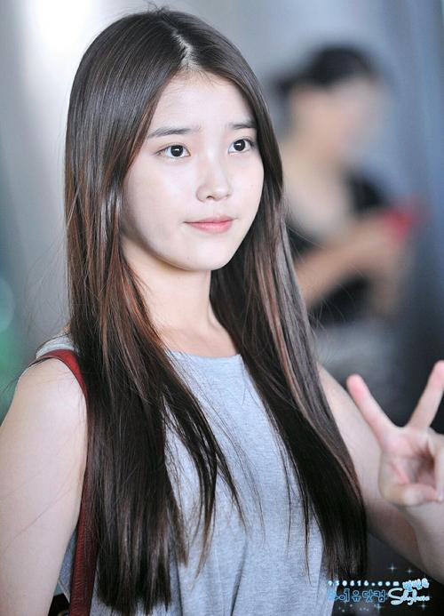 3 idol chăm khoe mặt mộc 'đẹp không cần son phấn' - Ảnh 9