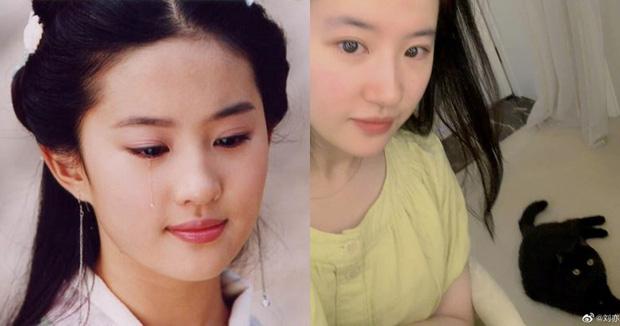 Bí quyết làm đẹp độc lạ của của các mỹ nhân đình đám xứ Trung - Ảnh 8