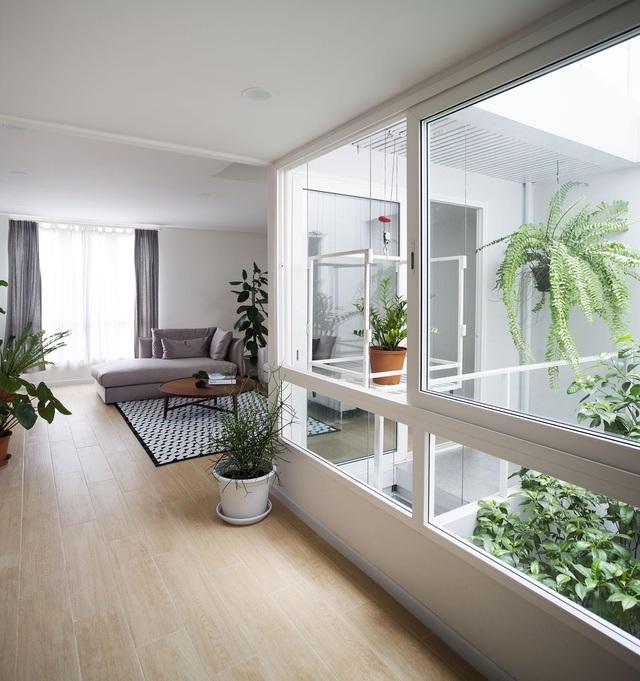 """Choáng ngợp ngôi nhà 300m2 với khu vườn bonsai toàn cây """"khủng"""" - Ảnh 6"""