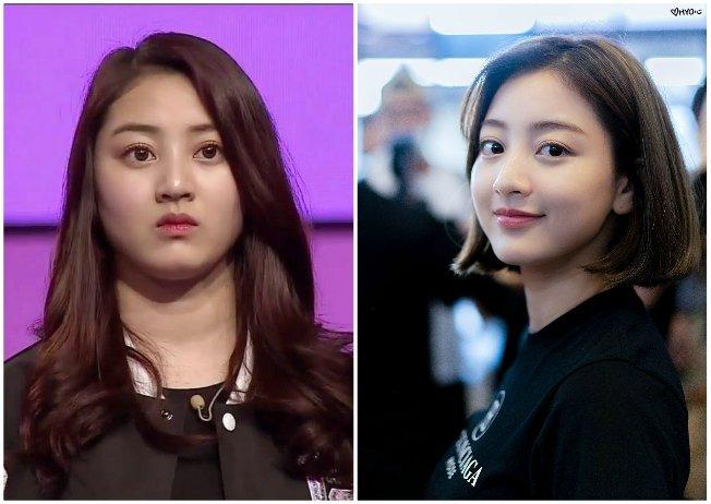 10 nghệ sĩ nổi tiếng Hàn Quốc lột xác sau khi giảm cân - Ảnh 4