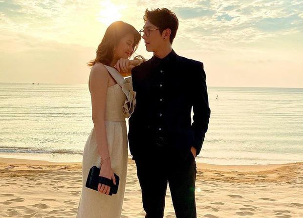 Cả showbiz tưởng Song Luân đang yêu Thu Hằng, ai ngờ tình cũ Vĩnh Thụy nổi điên 'nhà bao việc' - Ảnh 1