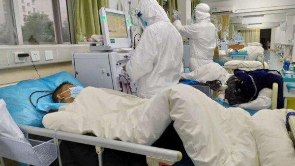 Khi nhiễm virus corona, cơ thể người bệnh có thể chịu ảnh hưởng như thế nào? - Ảnh 2