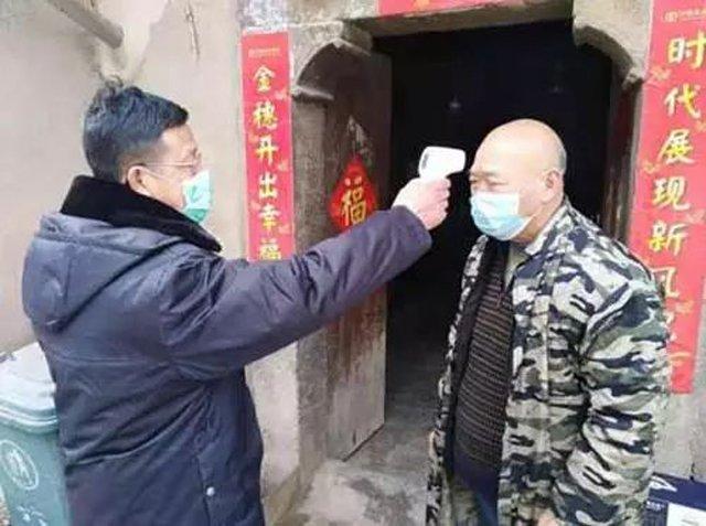 Ngôi làng 'cứng nhất' Vũ Hán: 3.000 người không ai nhiễm COVID-19 dù nằm giữa tâm dịch - Ảnh 1