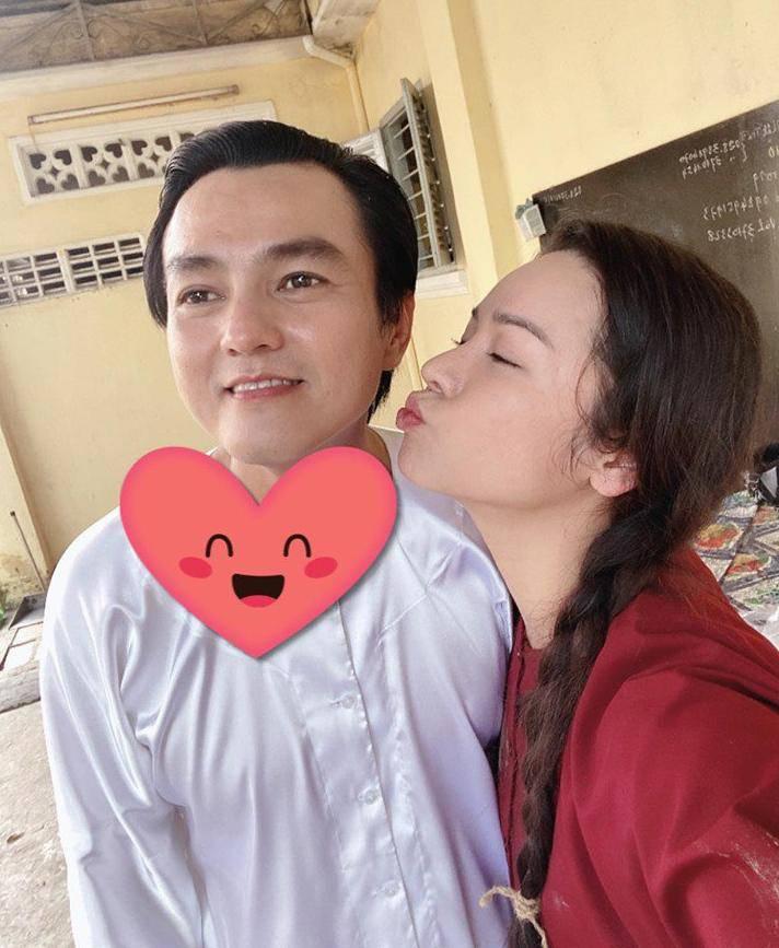 Tiều tụy vì nhập viện cấp cứu, Nhật Kim Anh vẫn gây sốt bởi mặt mộc đẹp không tì vết - Ảnh 6