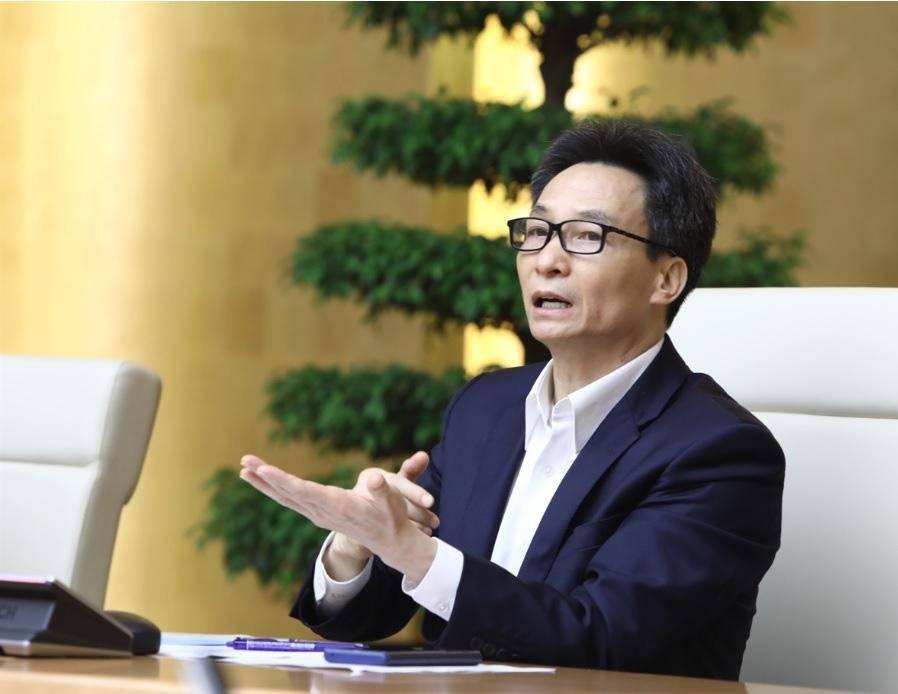 PTT Vũ Đức Đam: Đến 1/4, Việt Nam chắc chắn không có tới 1.000 ca nhiễm COVID-19 - Ảnh 1