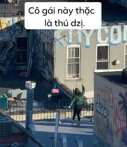 Ở nhà tránh dịch, thanh niên FA cưa đổ cô gái tòa nhà kế bên bằng fly-cam - Ảnh 2