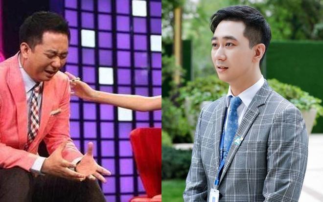 Nam diễn viên Trung Quốc 8 lần nhập viện vì bị vợ đánh đập - Ảnh 2