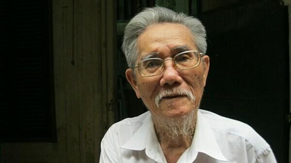 Nhạc sĩ Phong Nhã qua đời - Ảnh 1